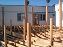 State of California Parks and Recreation - Office Deck Addition and Site Improvements